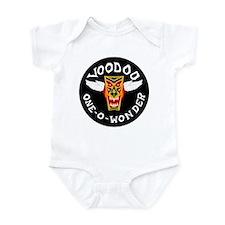 F-101 Voodoo Infant Bodysuit