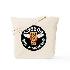 F-101 Voodoo Tote Bag