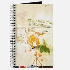 Cute Stools Journal