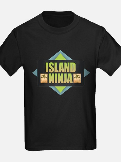 Island Ninja T-Shirt