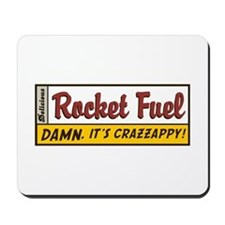 Rocket Fuel Mousepad