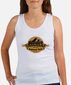 arches 5 Tank Top
