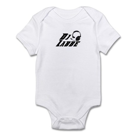 DJ Labbe Entertainment Infant Bodysuit