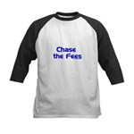Chase The Fees Kids Baseball Jersey