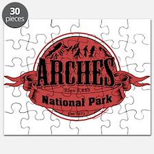arches 2 Puzzle
