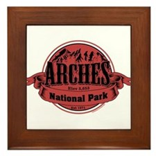 arches 2 Framed Tile