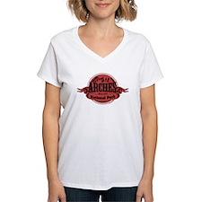 arches 2 T-Shirt