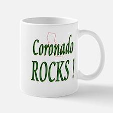 Coronado Rocks ! Mug