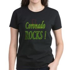 Coronado Rocks ! Tee