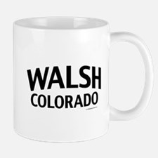 Walsh Colorado Mug