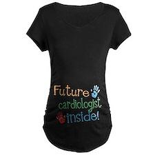 Cardiologist Maternity T-Shirt