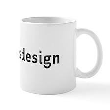 stressdesign Mug