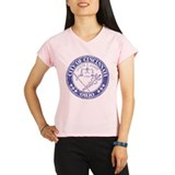 Womens swamp t shirts Dry Fit