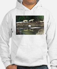 """""""This Is Mika And Cryco, They Are Mates"""" Hoodie"""