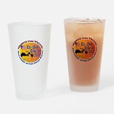 TriState-Tshirt-13 Drinking Glass