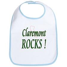 Claremont Rocks ! Bib