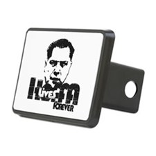 Hoffa Lives Forever Hitch Cover