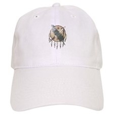 Faded Dreamcatcher Baseball Cap