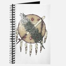 Faded Dreamcatcher Journal
