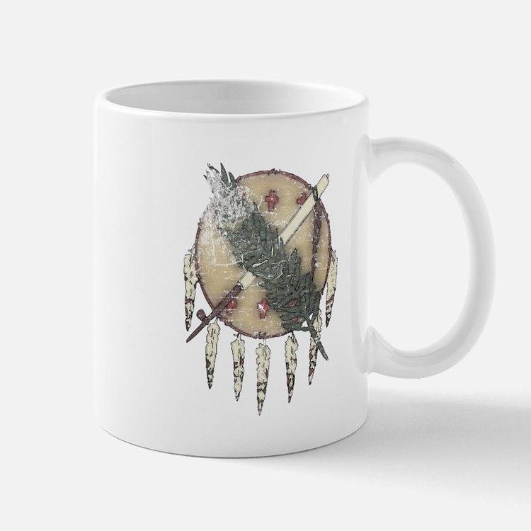 Faded Dreamcatcher Mug