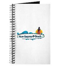 New Smyrna Beach - Surf Design. Journal