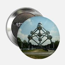 """Atomium 2.25"""" Button"""