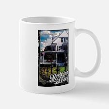 Rest Inn Peace Mug