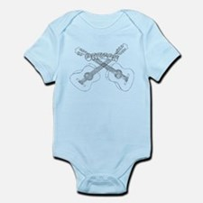 Oregon Guitars Body Suit