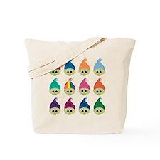 Troll Army Rainbow Tote Bag