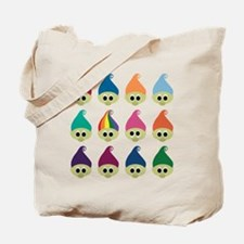 Troll Army Rainbow Tote Bag