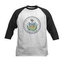 Vintage Pennsylvania Seal Baseball Jersey
