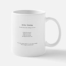 Artful Thinking Mug