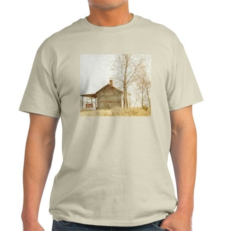 Little Old Building T-Shirt