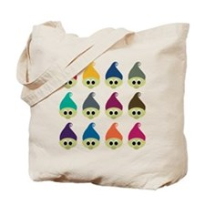 Troll Army Tote Bag
