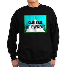 Mt. Everest Sweatshirt