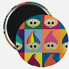 Troll Army, Rainbow Leader Magnet