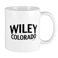 Wiley Colorado Mug