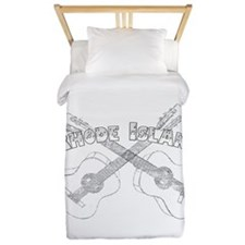 Rhode Island Guitars Twin Duvet
