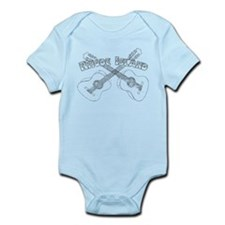 Rhode Island Guitars Body Suit