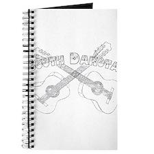 South Dakota Guitars Journal