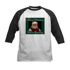 Christmas greetings Tee
