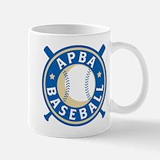 APBA Baseball (New Logo) Mug