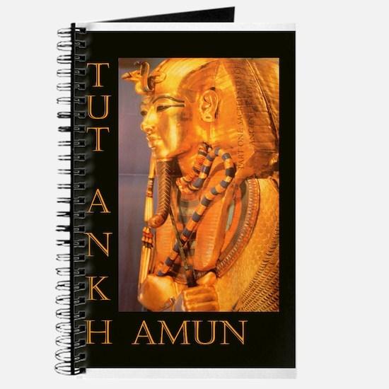 King Tut 2 Journal