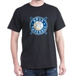 New APBA Baseball Logo Dark T-Shirt