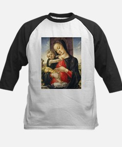 Bartolomeo Vivarini - Madonna and Child Baseball J