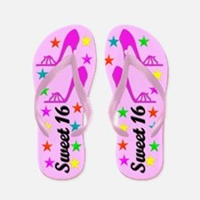 16 AND COOL Flip Flops