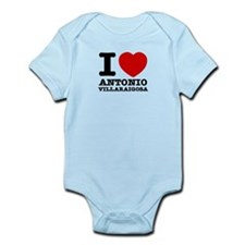 Political Designs Infant Bodysuit