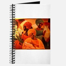 3 Sistas Journal