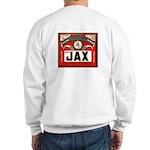 JAX Beer Sweatshirt