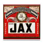 JAX Beer Tile Coaster